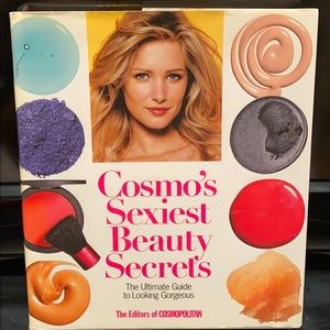 Cosmo's Sexiest Beauty Secrets Book
